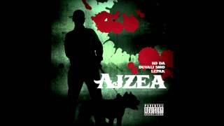 Ajzea - Never walk alone (2008)