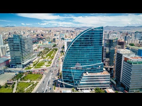 Top10 Recommended Hotels in Ulaanbaatar, Mongolia