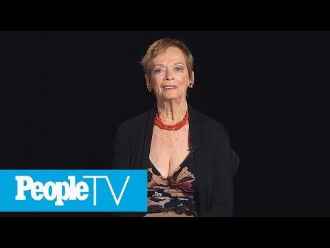 Janet Leigh's 'Psycho' Body Double, Marli Renfro, Talks Iconic Shower Scene | PeopleTV