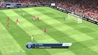 FC Naisus