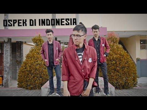 OSPEK DI INDONESIA