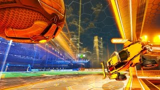 No click bait here. Just an amazing Rocket League video.