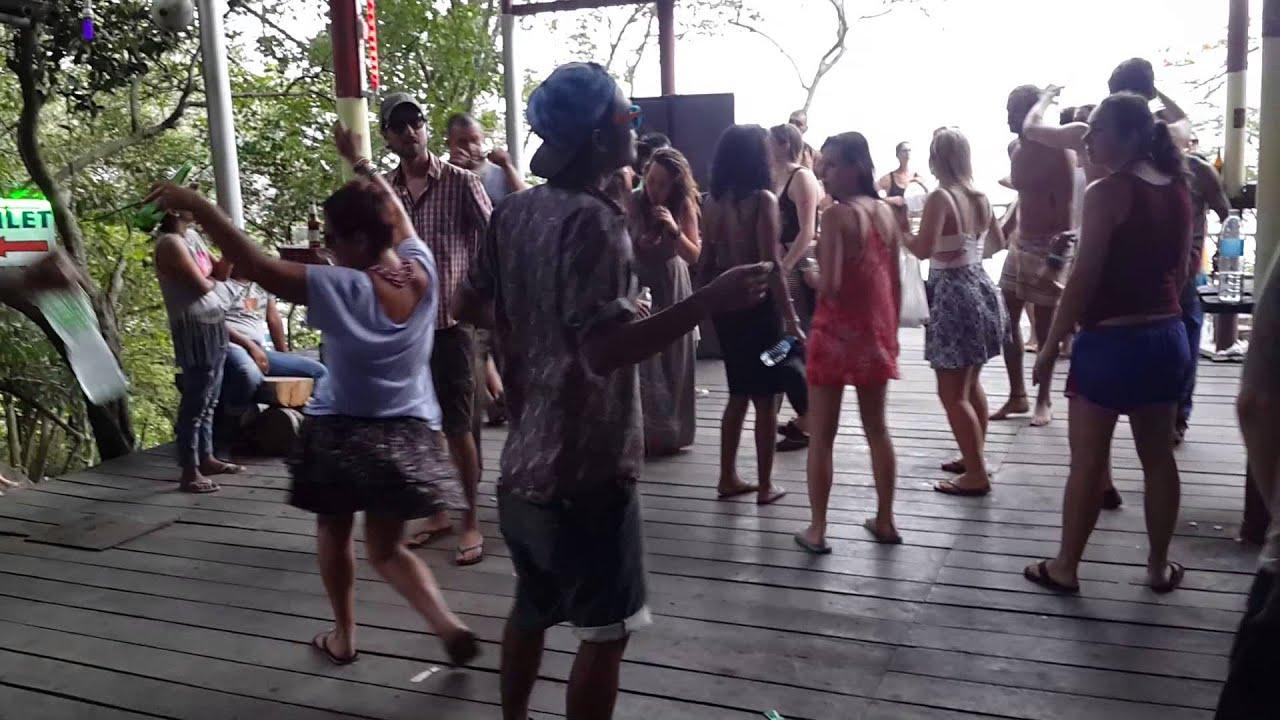 Backyard After Koh Phangan 2 08 2015