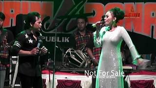 GITA CINTA   Wawan Feat Eva Aquila PRIMADONA Ho'Ha' 2017