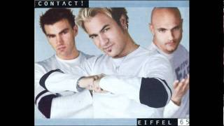 Eiffel 65 Contact! - Journey