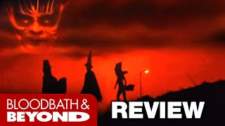 Halloween III: Season of the Witch (1982) - Movie Review