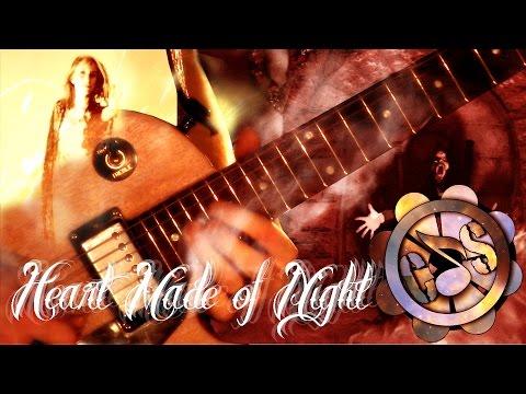 Heart Made of Night - Symphonic Metal Music Video