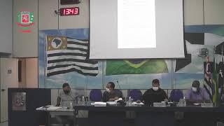 16ª SESSÃO 7ORDINÁRIA - DIA 14-06-2021
