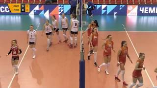 15:00 (VVO) «Липецк» - «Импульс». Заключительный тур предварительного этапа Высшей лиги «А»