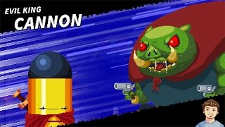 Enter the Gungeon - THE BULLET ENDING + FINAL BOSS CANNON!!!