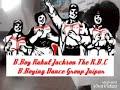 B.Boy Rahul B.Boying Video 2017 Jackson The R.B.C