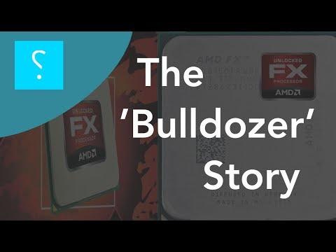 The Bulldozer Story