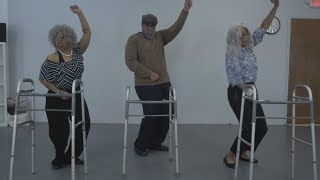"Old People Dance to ""Thotiana"" 😂🔥 