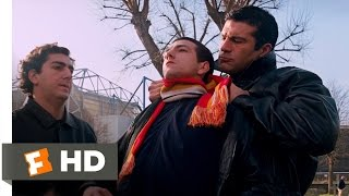Eastern Promises (7/9) Movie CLIP - Soccer Game Killing (2007) HD