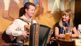 """Loui Herinx spielt auf der Steirischen Harmonika """"Lass uns Tanzen gehen"""". CD01"""
