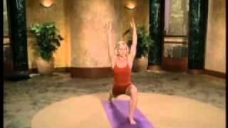 Йога за 10 минут