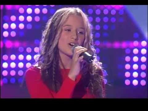 Senta-Sofia - Star Search (2003) - Alle Auftritte und Szenen