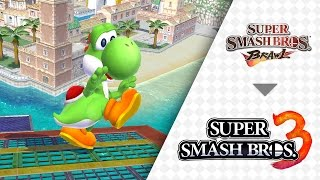 super smash bros brawl rom dolphin