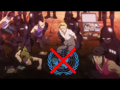 Why the UN is STILL Wrong About Anime