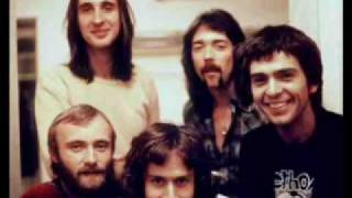 Genesis -  Tresspass - Looking for someone [ORIGINAL RECORDING REMASTERED]
