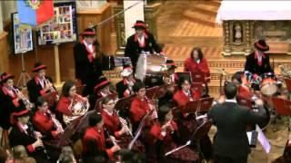 Highland Cathedral Musica e testi Michael Korb / Uli Roever esecutore Banda Livigno