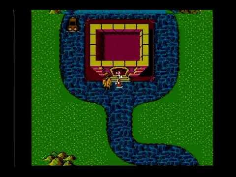 Who Framed Roger Rabbit NES Speed Cut