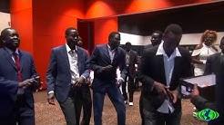 Wo ye Junub Sudan By Akur Jok Deng