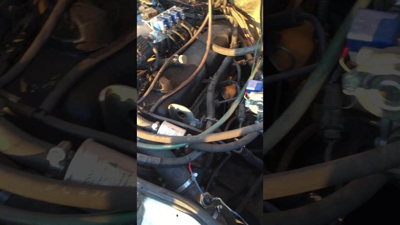Схема системы охлаждения двс 4216 фото 48