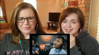 "REACTION| TNT Boys ""Together We Fly"""