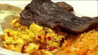 Cooking | Delicioso Desayuno como los reyes