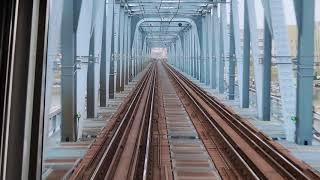 東京メトロ東西線西船橋〜浦安