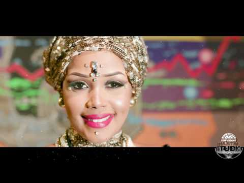 "HALIMO GOBAAD  | Ku Caawi | ""(Official Video)"" (2017)"