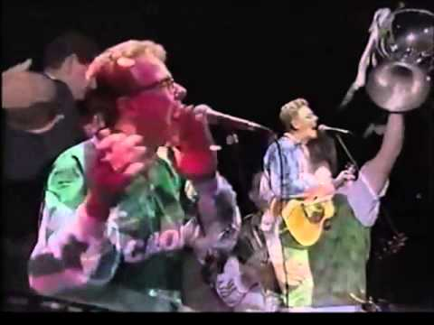 The Proclaimers & Their Beloved Hibernian FC