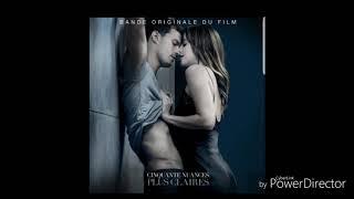 Black Atlass & Jessie Reyez       Sacrifice Album Fifty Shades Freed