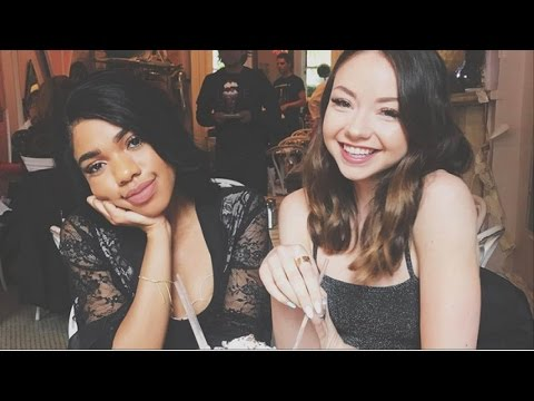 Q&A with Teala Dunn and Meredith Foster and Inside Their Benefit Meet and Greet with Sephora