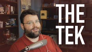 The Tek 0242: Microsoft Crippling Steam?