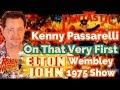 Capture de la vidéo Kenny Passarelli On Famous Elton John Summer Of 75 Wembley Show
