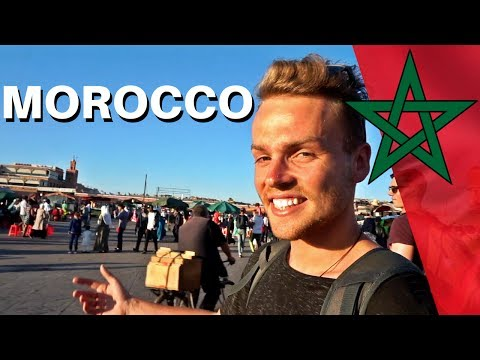 MOROCCO PEOPLE: THIS VIDEO IS FOR YOU 😢 المغرب