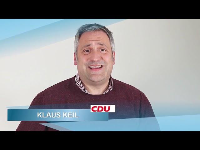 Klaus Keil: Ich unterstütze Michael Ludwig