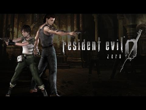 Resident Evil Zero HD Remaster: Sexy Rebecca Chambers & Billy Coen Costumes