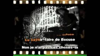 Nico karaoke