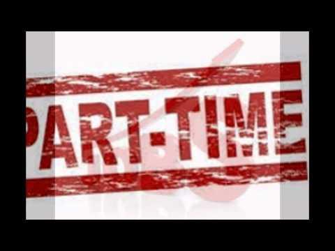 หางาน Part Time 2557 เสาร์ อาทิตย์ หลังเลิกเรียน