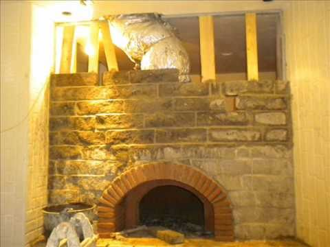 Costruire un forno a legna artigianale massimilianocervo for Sportello per forno a legna