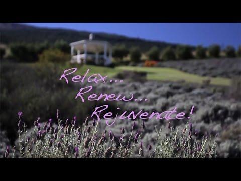 Aliʻi Kula Lavender Farm