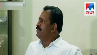 Sexual harassment case: M Vincent MLA remanded for two weeks   Manorama News