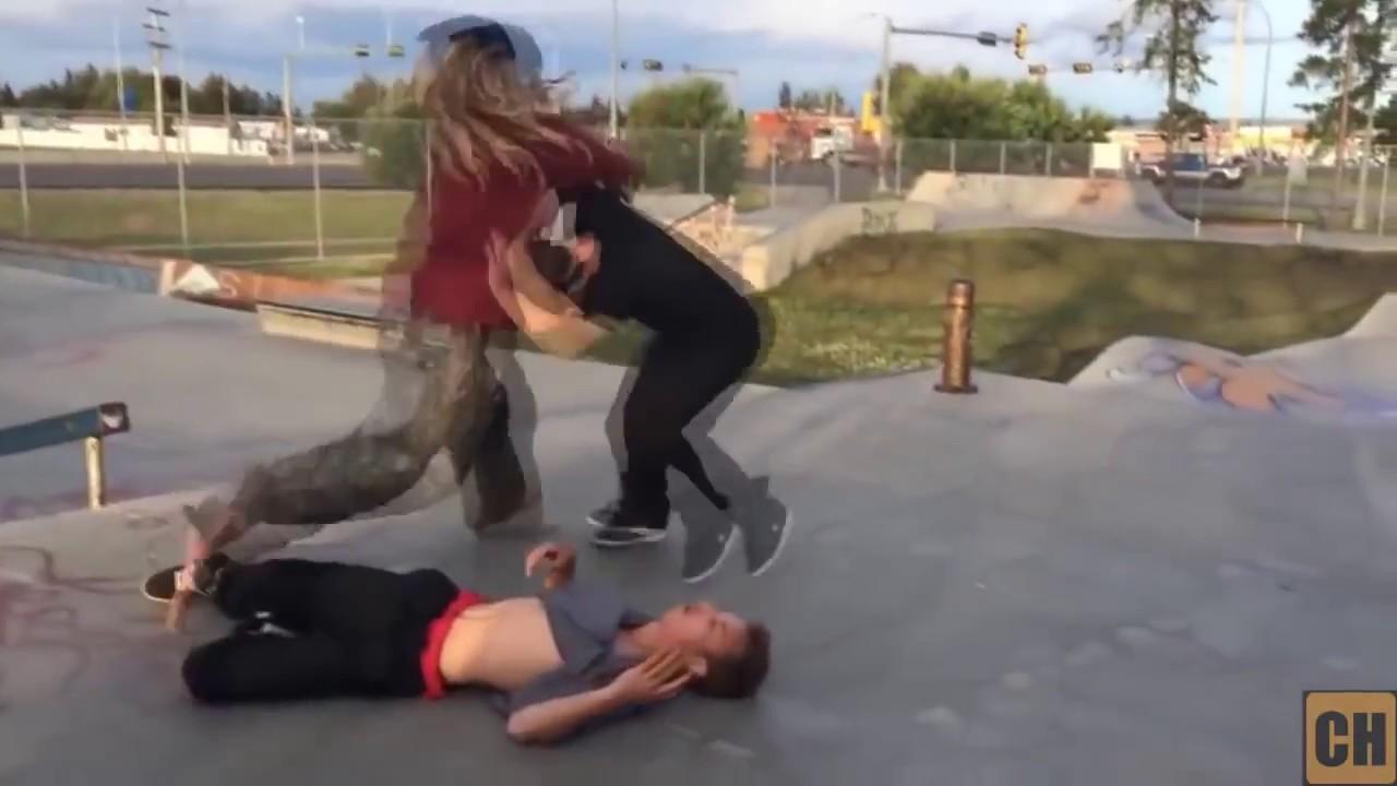Download Skater fight compilation 2017