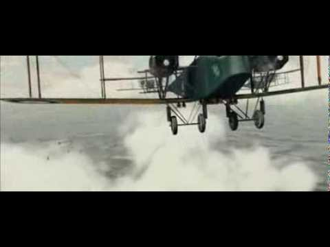 Trailer do filme Flyboys