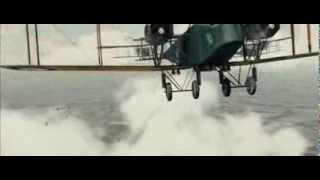 """Flyboys 2006  """"air battle"""""""