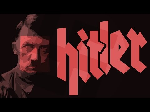 The Führer - Adolf Hitler Facts