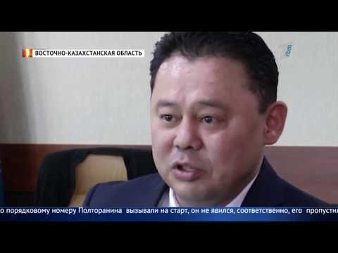Допинговый скандал в сборной Казахстана